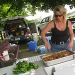 Lexington, KY BBQ catering images