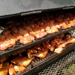 Nicholasville, KY BBQ catering images