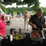 Versailles, KY bbq catering images