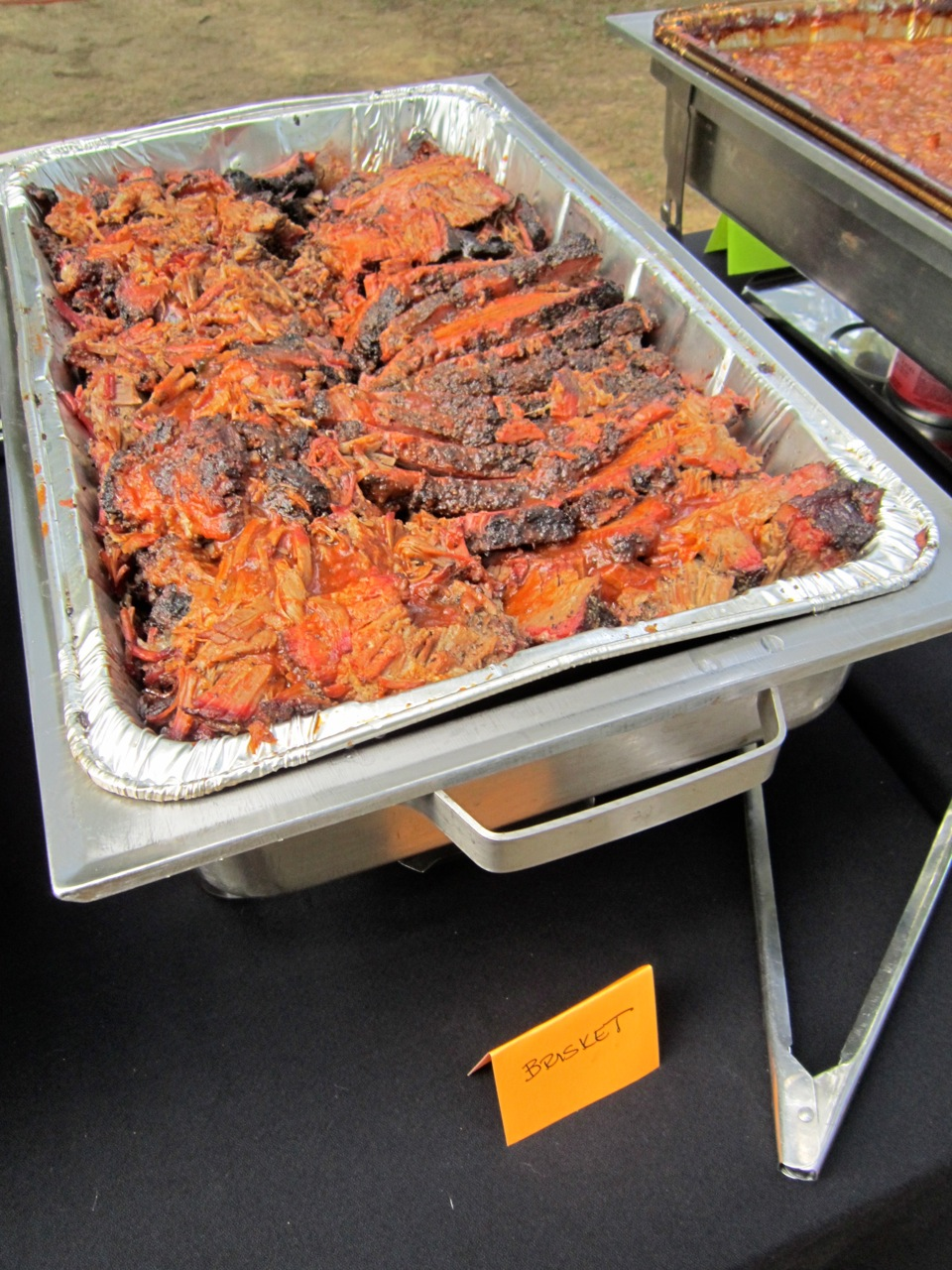 how to start a bbq catering business